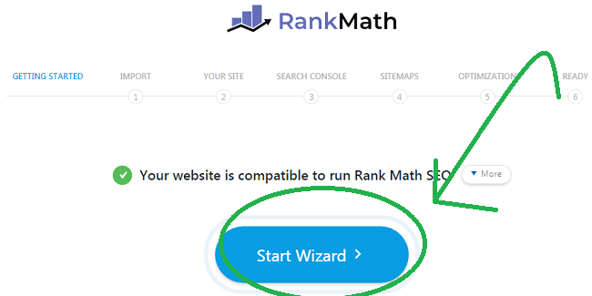 Steps to shift from Yoast SEO to Rank Math